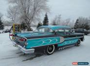 1958 Pontiac Laurentiant for Sale