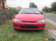 Mitsubishi 1999 Lancer Coupe 5 SPEED MANUAL for Sale