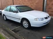 Holden commodore vt for Sale