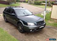 Subaru Outback 2.5 5 Speed registered till 03/01/2016 for Sale