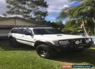 Nissan patrol Gu 4.2td for Sale