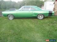 Dodge: Coronet 500 for Sale