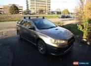 Mitsubishi : Evolution MR for Sale