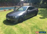 2008 BMW 320D M SPORT GREY for Sale