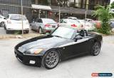 Classic 2000 Honda S2000 Honda S2000 SUPERCHARGED for Sale