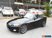 2000 Honda S2000 Honda S2000 SUPERCHARGED for Sale
