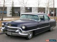 1955 Cadillac series 6299000 for Sale