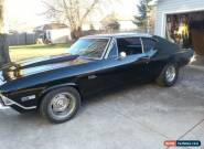 1968 Chevrolet Chevelle Malibu for Sale