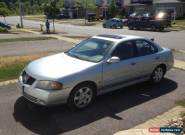 Nissan: Sentra SE-R for Sale