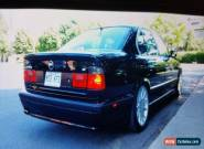 BMW: 5-Series for Sale