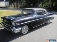 1957 Chevrolet Bel Air/150/210 for Sale