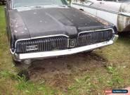 1967 Mercury Cougar GT XR7 for Sale