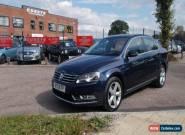 2012 Volkswagen Passat 1.6 TDI BlueMotion Tech SE 4dr for Sale