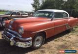 Classic 1954 Pontiac Catalina STARCHIEF for Sale
