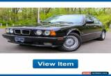 Classic 1995 BMW 5-Series for Sale