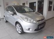 2009 Ford Fiesta 1.4 Zetec 3dr for Sale