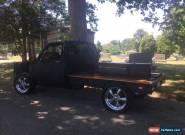 1987 Chevrolet Other Pickups flat bed for Sale
