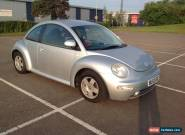 VW BEETLE TURBO 2002 MODEL IN EXCELLENT CONDITION  for Sale