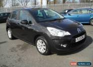 2010 (10) CITROEN C3 1.4 VTi 16V VTR+ for Sale