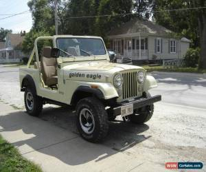 Classic 1979 Jeep Other for Sale