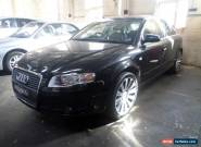 2006 Audi A4 2.0 B7 - only 131000kms for Sale
