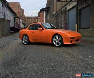Classic 1984 Porsche 944 for Sale