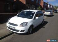 Ford Fiesta Zetec Climate 1.4 TDCI  for Sale