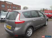 2011 Renault Grand Scenic 1.5 dCi Dynamique EDC Auto 5dr (Tom Tom) for Sale