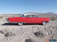 1956 Lincoln Other for Sale