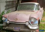 Cadillac : Fleetwood Sedan for Sale