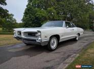 1966 Pontiac parisenne for Sale