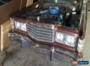 1978 Ford Other 2-door coupe for Sale