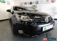 TOYOTA AVENSIS 2.0 TR D-4D  2012 Diesel Manual in Grey for Sale