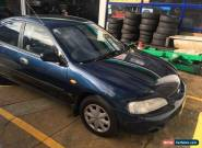 FORD LASER GLXI 1998 for Sale
