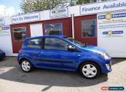 2008 08 RENAULT TWINGO 1.1 DYNAMIQUE 16V 3D 75 BHP for Sale