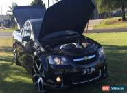 Holden Commodore 2008 SS-V NO RESERVE PRICE for Sale