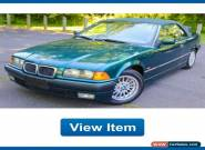 1997 BMW 3-Series for Sale