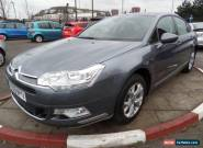 2009 CITROEN C5 2.0 HDI 16V VTR+ for Sale