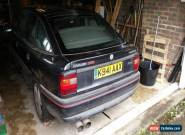 1993 VAUXHALL CAVALIER SRI 16V (RED TOP) for spares or repair for Sale