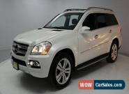 2011 Mercedes-Benz GL-Class for Sale