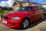 Classic BMW 1 SERIES 2.0 118i SE 5dr - Excellent condition for Sale