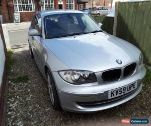 Classic 2009 bmw 120i se low miles for Sale