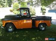 1955 Chevrolet Other Pickups Series 2 for Sale