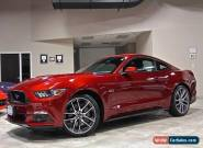 2015 Ford Mustang 2dr Coupe for Sale