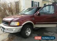 1998 Ford F-150 3 door for Sale