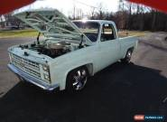 1981 Chevrolet Other Pickups c10 for Sale