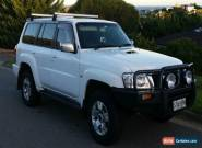 Nissan Patrol 2005 Brand new engine Fully Serviced  for Sale