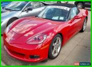 2005 Chevrolet Corvette 2DR CONV for Sale