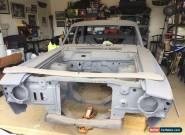 1971 XY Falcon Rolling Shell for Sale