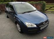 2006 FORD FOCUS 1.6  LX 5dr  for Sale
